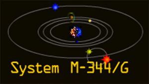 System M-344G