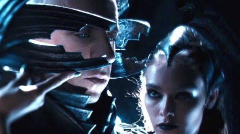 Riddick Behind The Scenes Featurette (HD) Vin Diesel