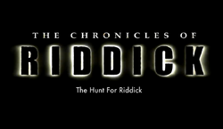 Hunt For Riddick