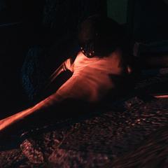 Dark Athena Remake of an infant Xeno