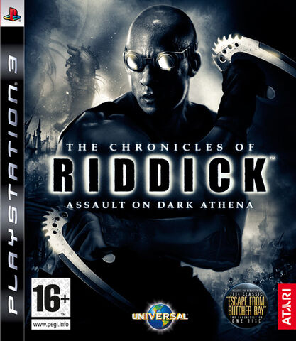 File:The Chronicles of Riddick Assault on Dark Athena PS3 Box.jpg
