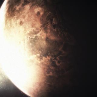 Butcher Bay Planet in Assault on Dark Athena