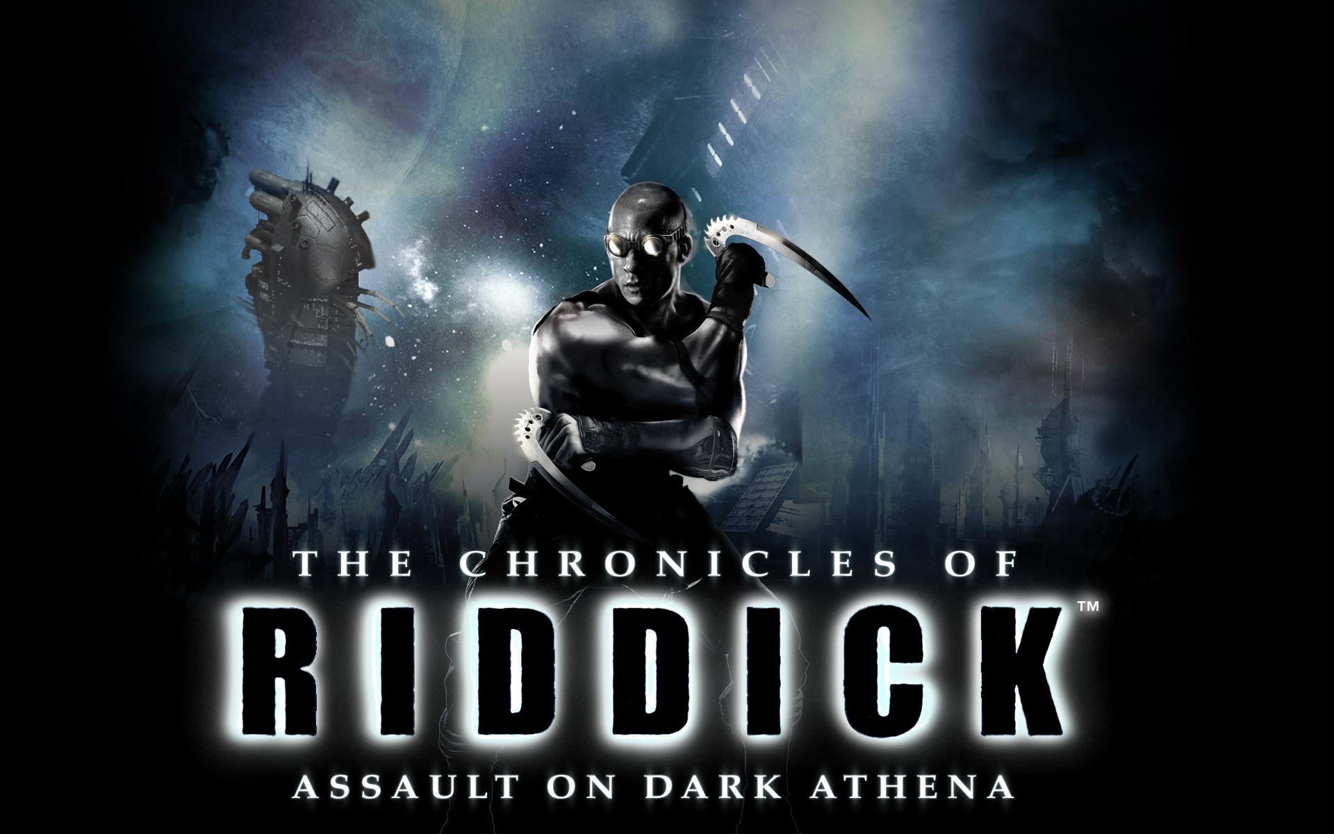 Assault on Dark Athena   Riddick Wiki   FANDOM powered by Wikia