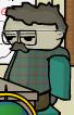 Mr. Soggy