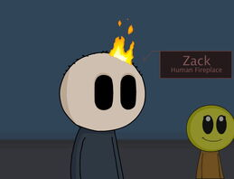 Zack RT