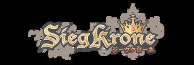 SiegKrone Logo