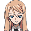 Sumireko Hanabusa Anime ID