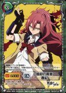 Akuma no Riddle SiegKrone Gree Card Set (37)