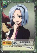Akuma no Riddle SiegKrone Gree Card Set (28)
