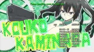 Akuma no riddle ending 13 OVA