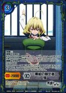 Akuma no Riddle SiegKrone Gree Card Set (63)