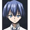 Tokaku Azuma Anime ID