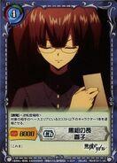 Akuma no Riddle SiegKrone Gree Card Set (11) (Starter Deck)