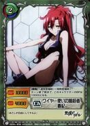 Akuma no Riddle SiegKrone Gree Card Set (13) (Starter Deck)