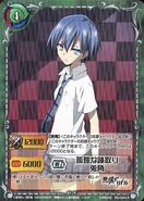 Akuma no Riddle SiegKrone Gree Card Set (44)