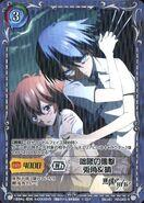 Akuma no Riddle SiegKrone Gree Card Set (60)