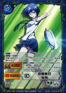 Akuma no Riddle SiegKrone Gree Card Set (74)
