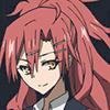 Haruki Sagae Anime ID