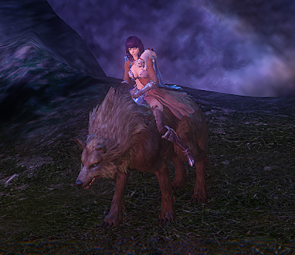 File:Ruins Wolf - mount.png
