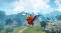 RIders of Icarus - Prismatic Ashtail1