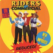RidersGoCommercialCover