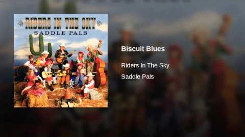 Biscuit Blues by Sidemeat