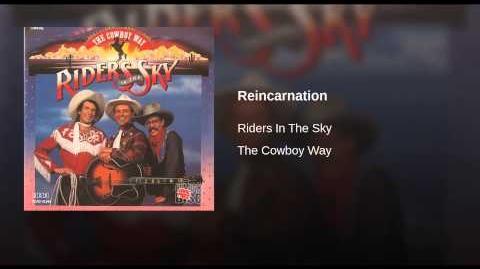 Reincarnation by Sidemeat