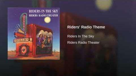 Riders Radio Theme
