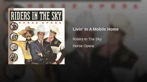 Livin' In A Mobile Home by Drywall Paul