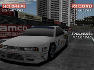 Rage Racer Esperanza C1