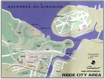 Ridge City RRV