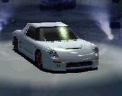 Reiko's Car