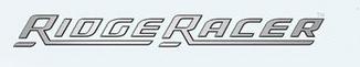 Ridge Racer Logo