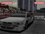 Rage Racer Esperanza C4