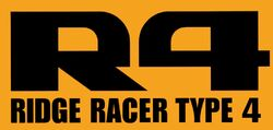 Rr4 logo