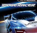 Ridge Racer (PlayStation Vita)