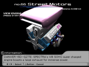 Spectra engine