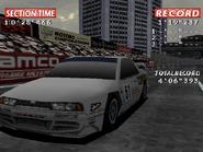 Rage Racer Esperanza C3