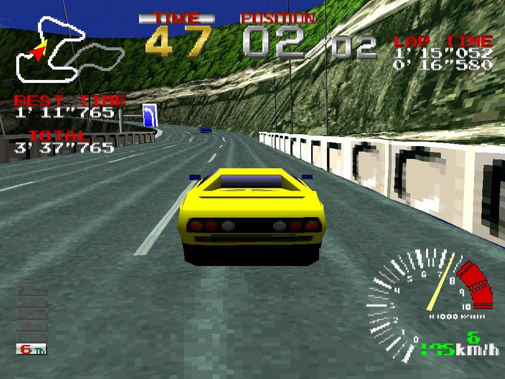 ridge racer revolution ridge racer wiki fandom powered
