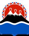 Coat of Arms of Kamchatka Krai