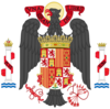 Coat of Arms of Spain (1945-1977)
