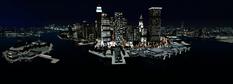Algonquin-panorama-night