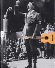 Hitler-speech