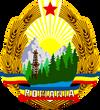 Romania CoA alt