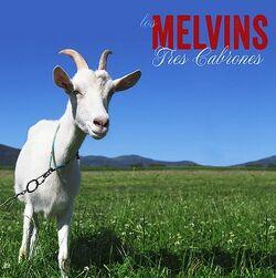 Melvins-Tres Cabrones