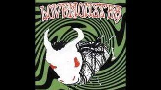 Monster Magnet - Love Monster