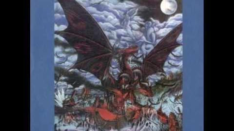 Saint Vitus - Mournful Cries Full Album 1988