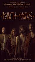 Roadburn 2015 - Death Hawks