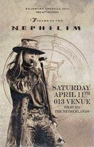 Roadburn 2015 - Feilds of The Nephilim - Saturday
