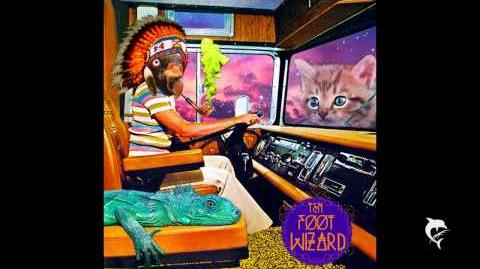 """Ten Foot Wizard """"Rise From Your Grave"""""""